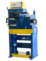 Установка Р-185 для расточки тормозных барабанов и обточки накладок