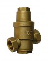 Регулятор давления воды РДВ-2А-Ф