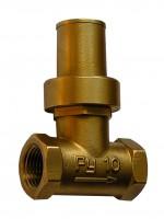 Регулятор давления воды РДВ-2А-М