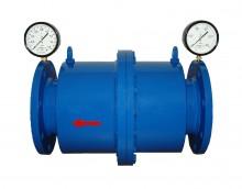 Промышленный регулятор давления воды РДВ-1