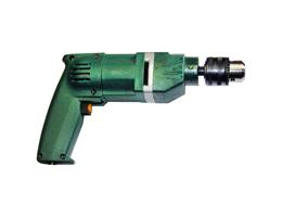 Ручная электродрель ЭД-1