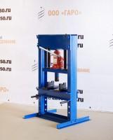 Пресс гидравлический ПГ-10