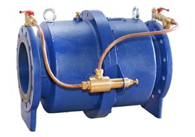 Регулятор давления воды РДВ-1Г