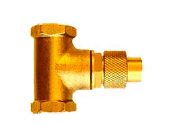 Фильтры воды сетчатые ФВС и ФВСА