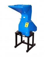 Установка дробления пластиковой тары УДП-3